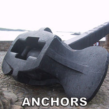 marine anchors for sale
