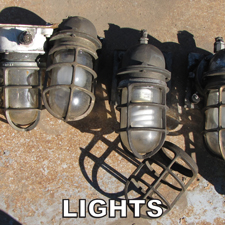 marine lights for sale