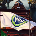 MRC to Attend International Ship Recycling Congress